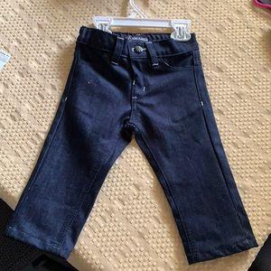 King Maker 12 Month Boy Jeans